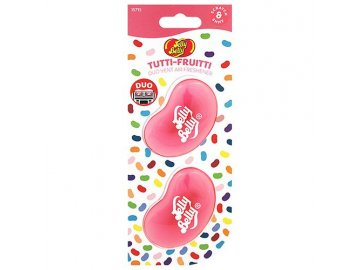 Jelly Belly Duo Vent Classics TUTTI FRUITTI