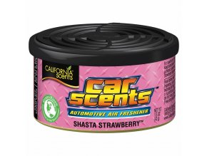 Car Scents - JAHODA