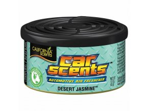 vůně do auta California Car Scents - JASMÍN (desert jasmine)