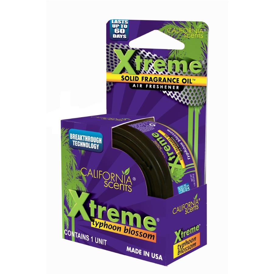 California Scents Xtreme Can - KVĚTINOVÝ TAJFUN 42g EXTM-CAN-B041