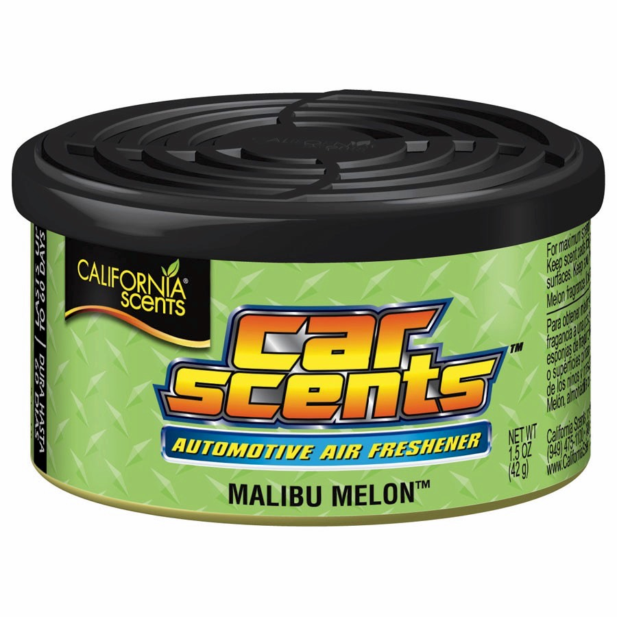 California Scents Car Scents - MELOUN 42g