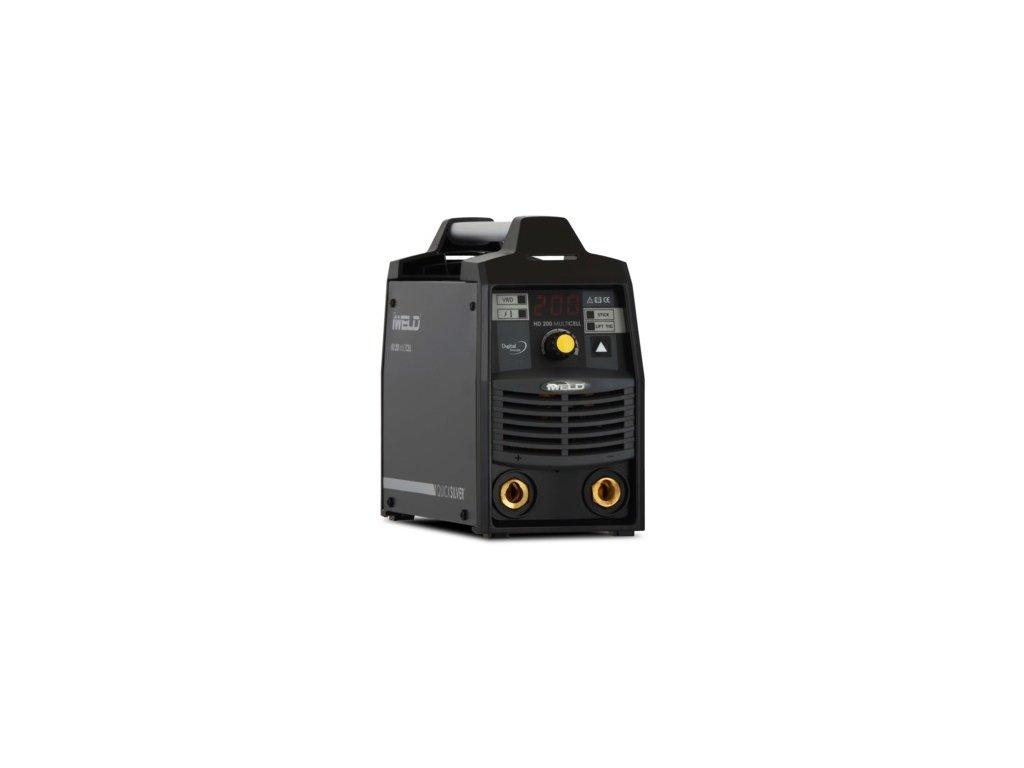 HD 200 MULTIARC
