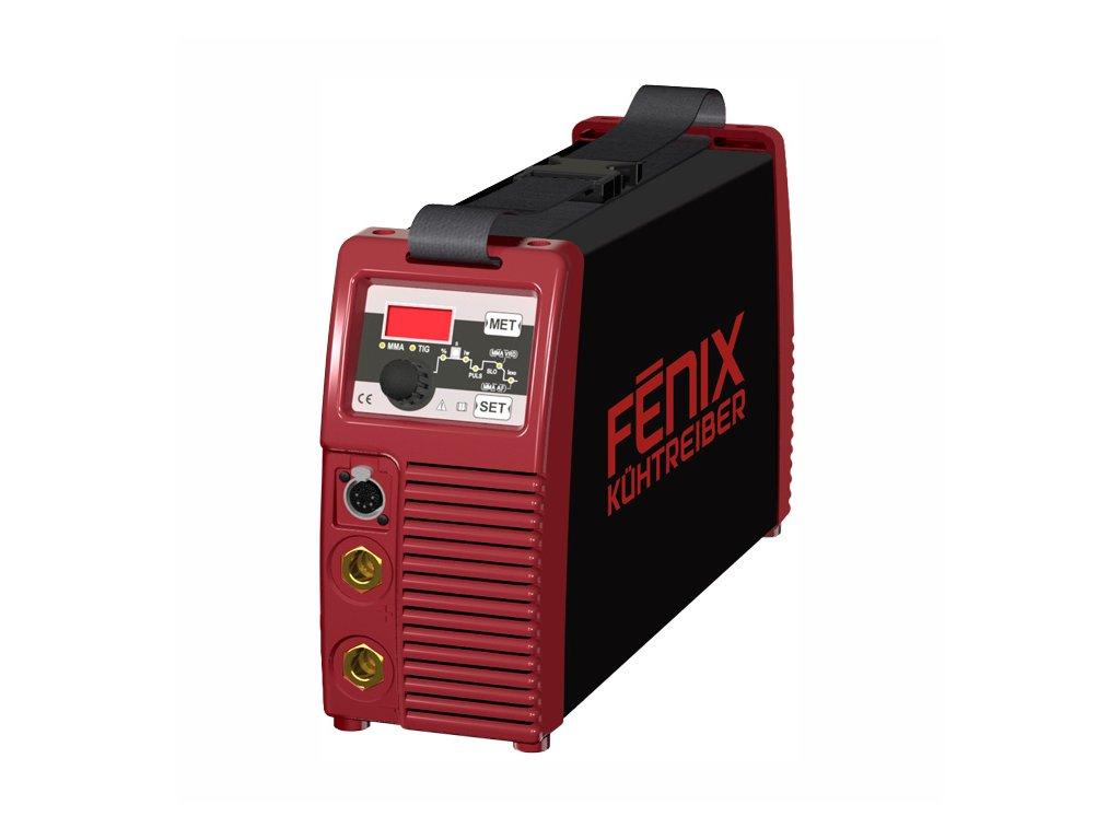 FÉNIX 200 PFC VR