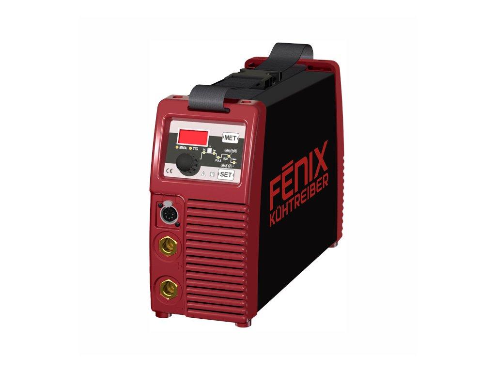 FÉNIX 200 VR
