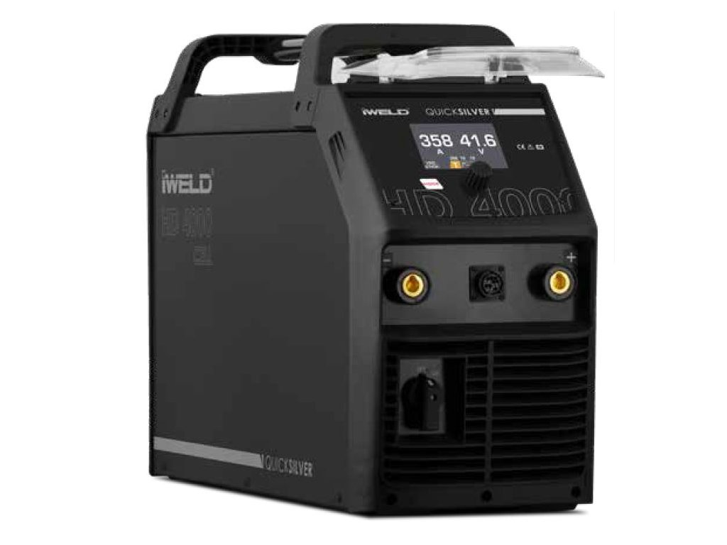 HD 4000 CELL