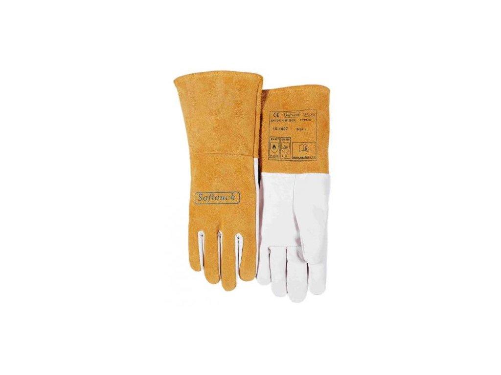 TIG rukavice