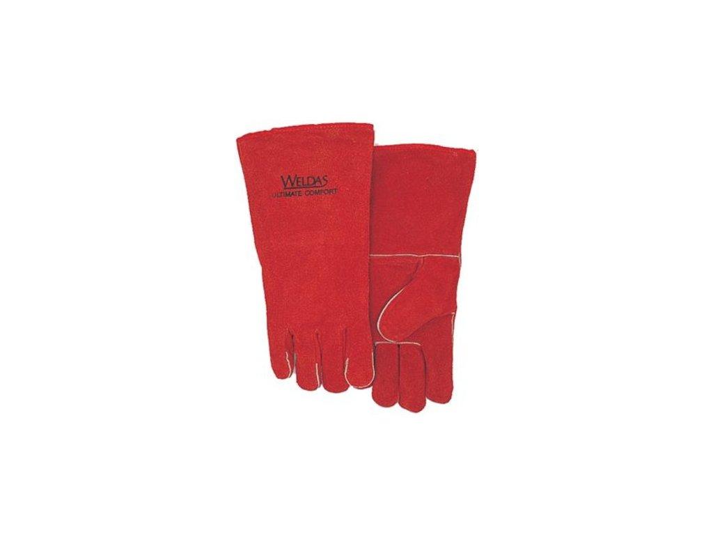 Zvaračské rukavice - dĺžka 34