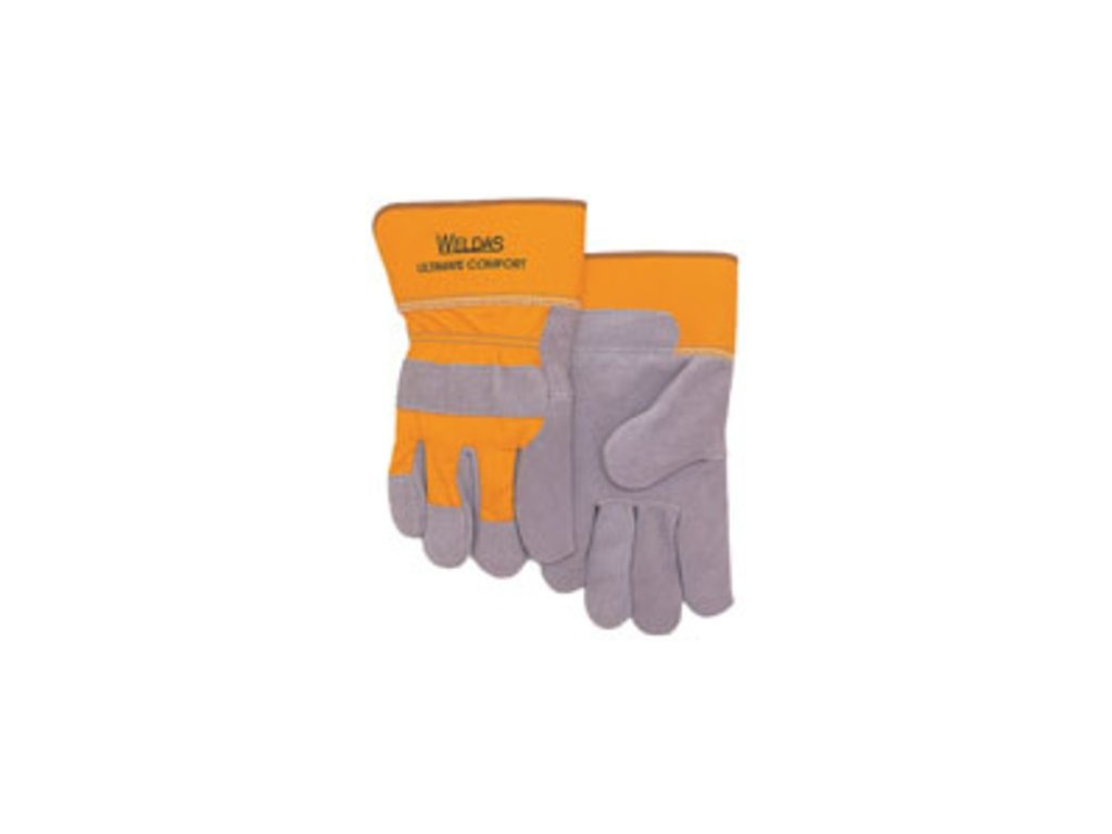 Pracovné rukavice Heavy Duty XL