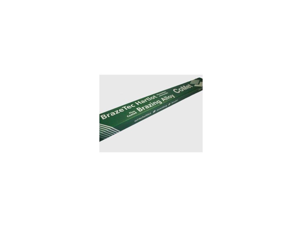 BrazeTec CoMet 4076 U