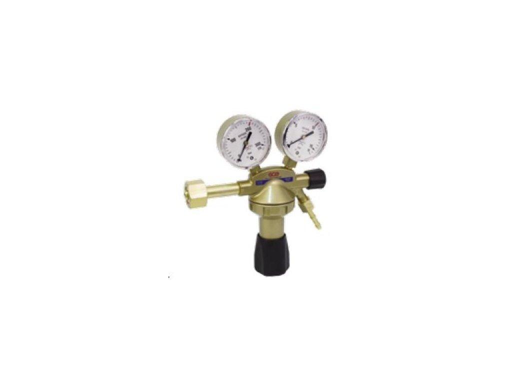 Redukčný ventil kyslík