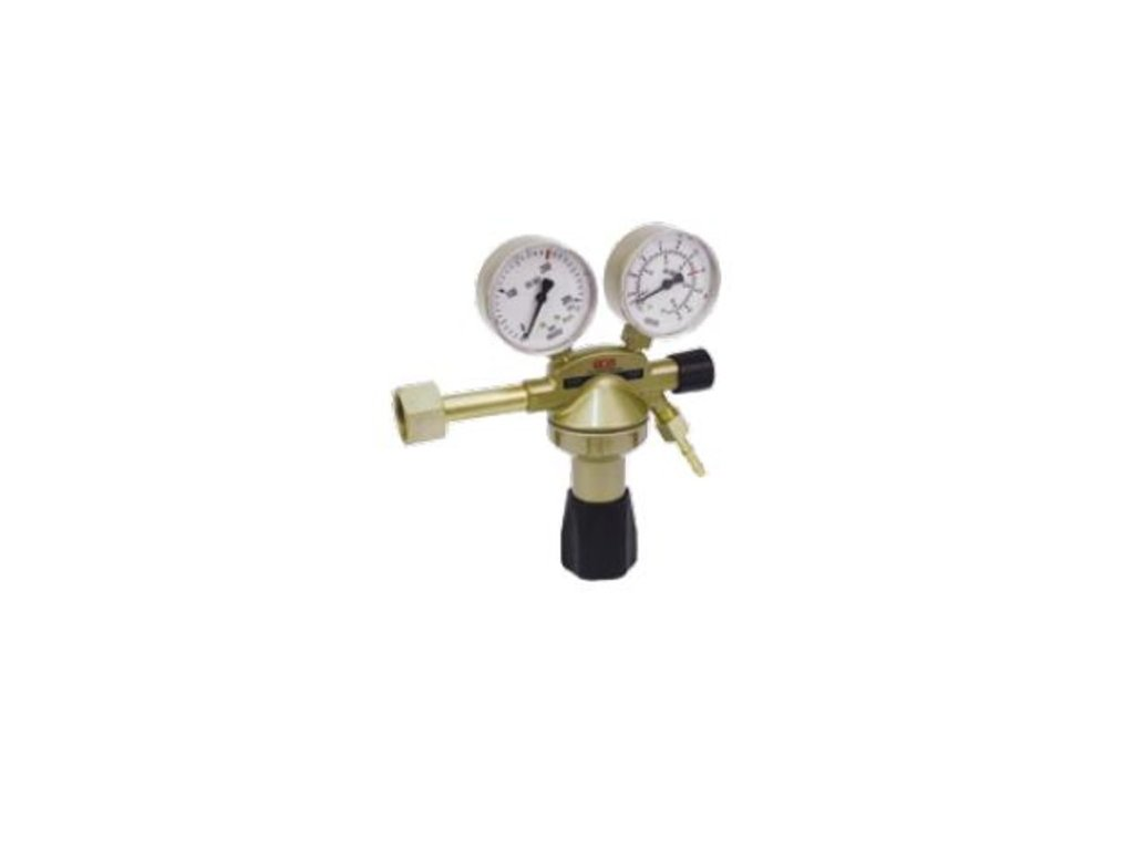 Redukčný ventil CO2