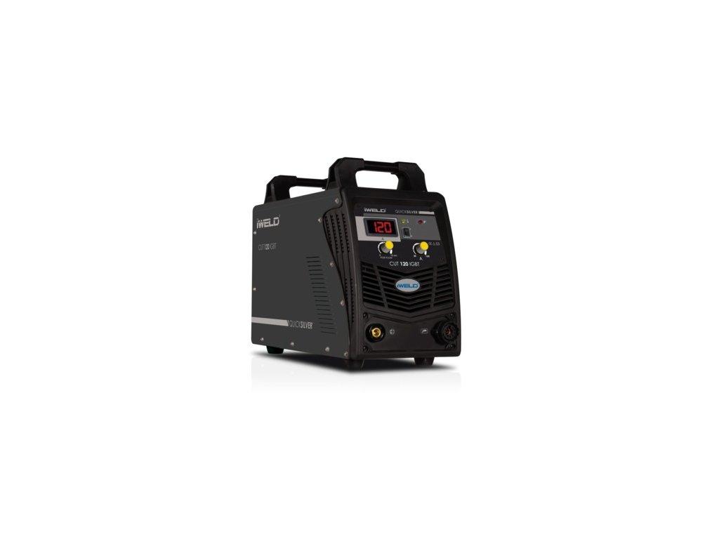 CUT 120 IGBT Inverter Plasma