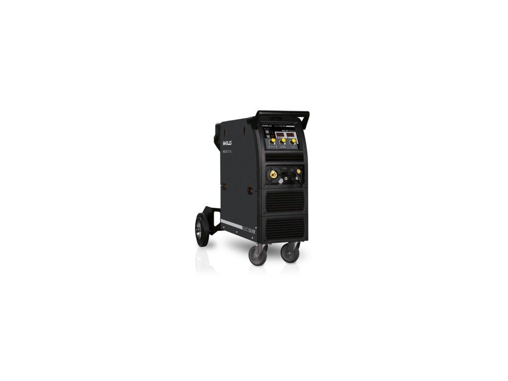 MIG 251 Digital Welding Machine