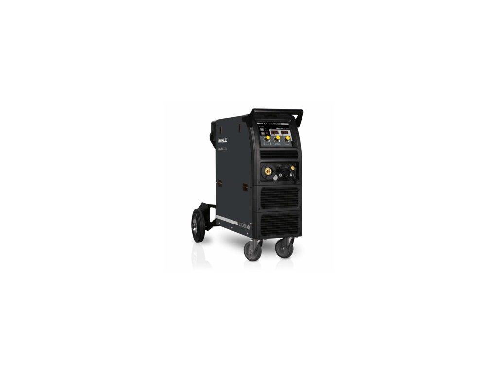 MIG 253 Digital Welding Machine