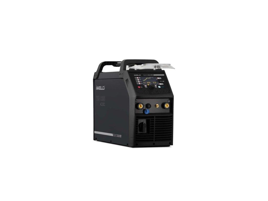 TIG 3200 AC/DC