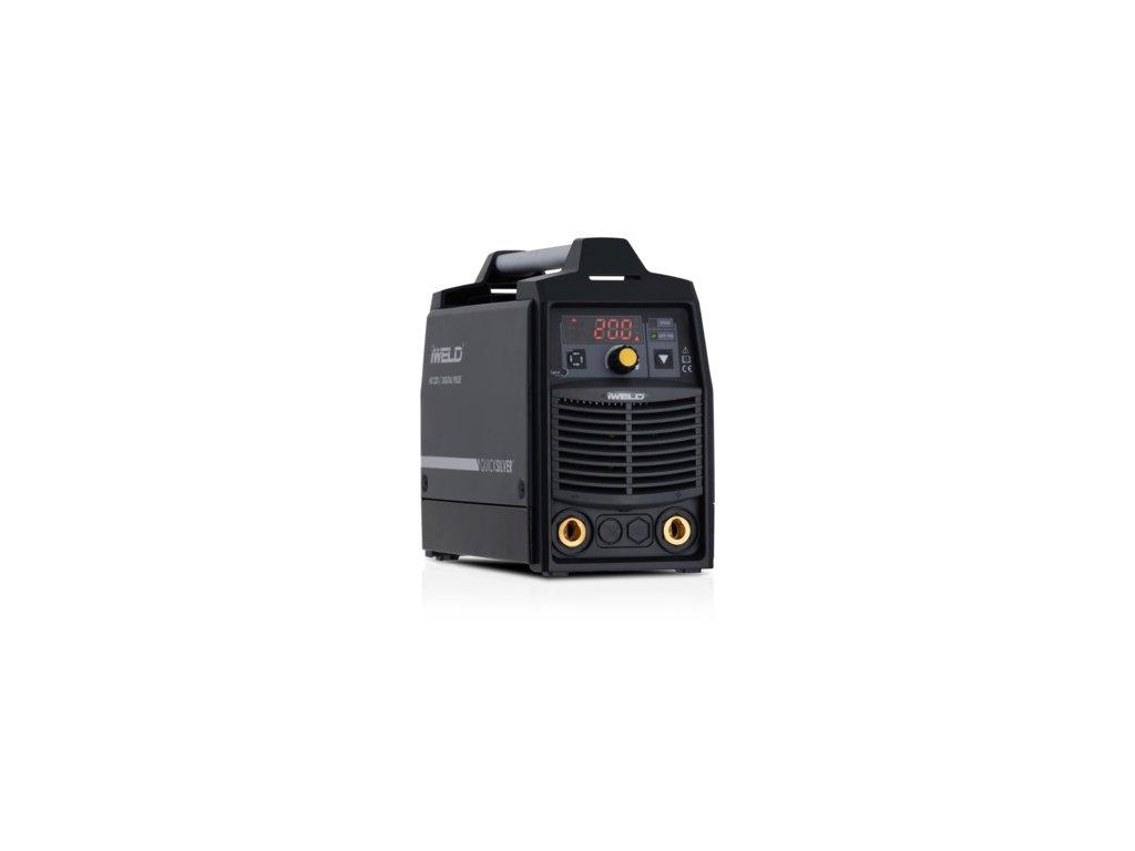 HD 220LT DIGITAL PULSE