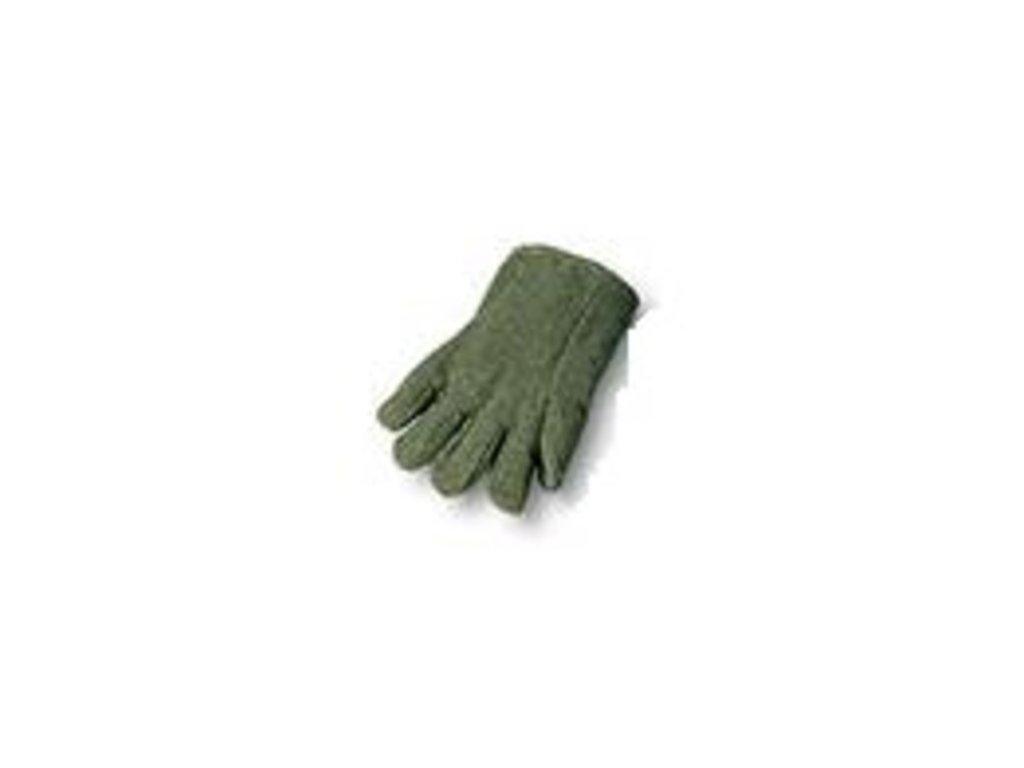 Pracovné rukavice do 650°C