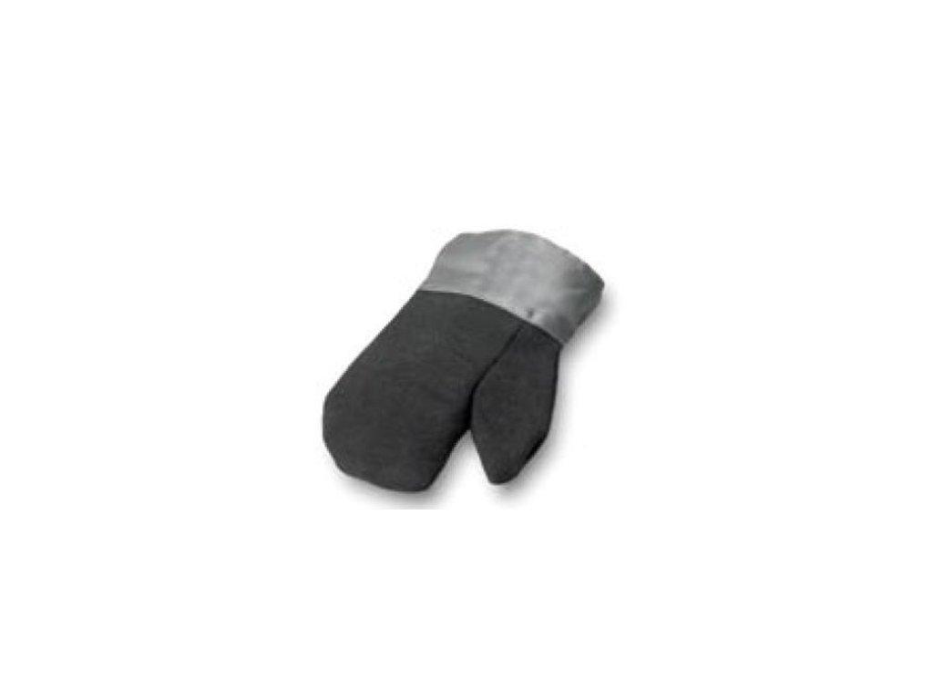 Pracovné rukavice do 750°C