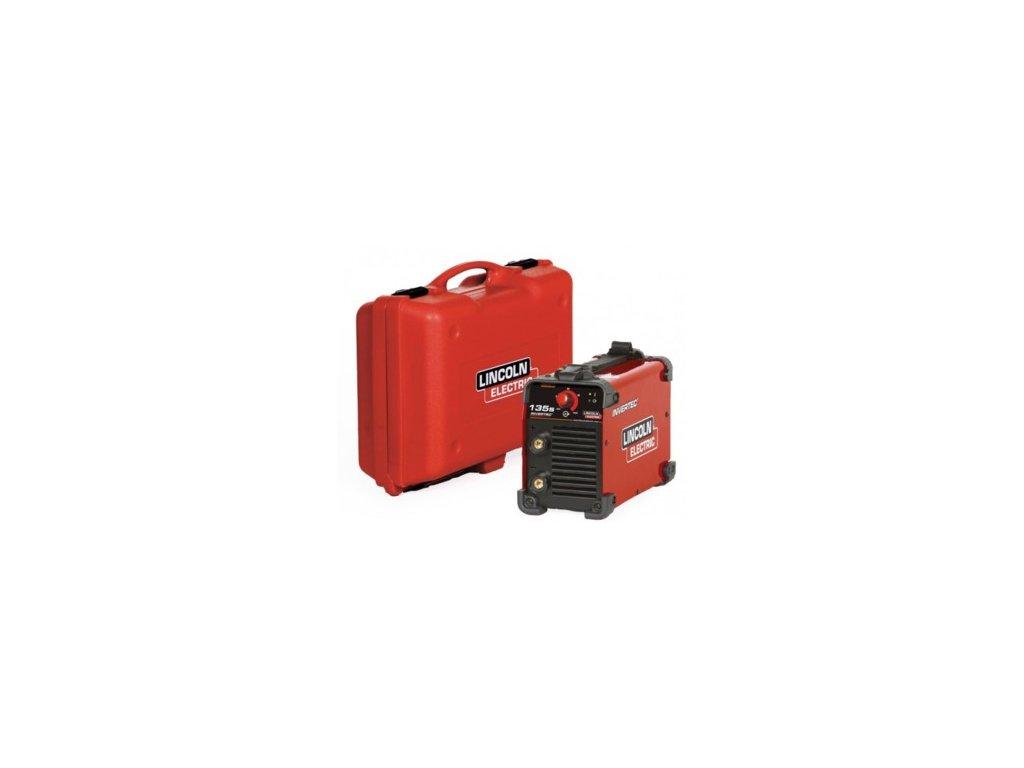 Invertec 170S s kufríkom