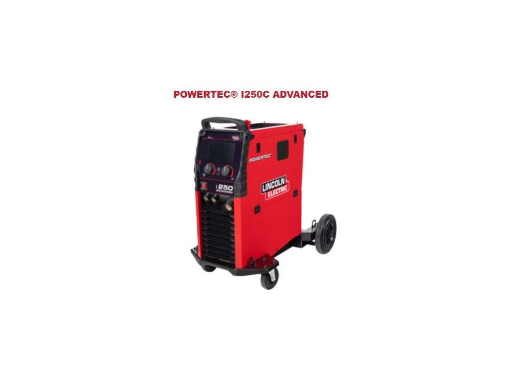 POWERTEC i 250C Standard