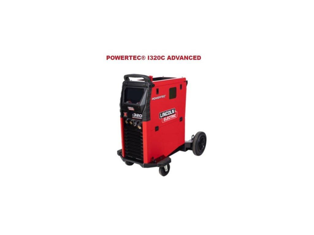 POWERTEC i 320C Standard