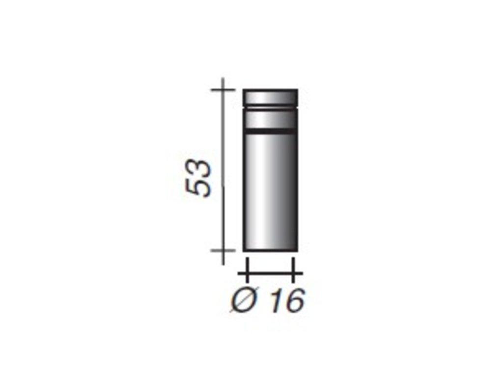 Plynová hubica Ergoplus