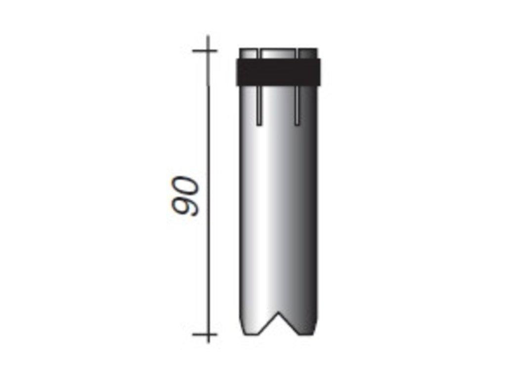 Plynová hubica Ergoplus-II