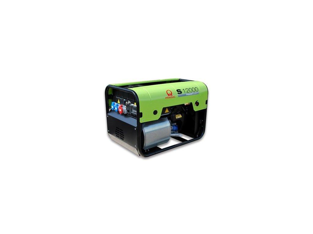 S12000 AVR trojfázová