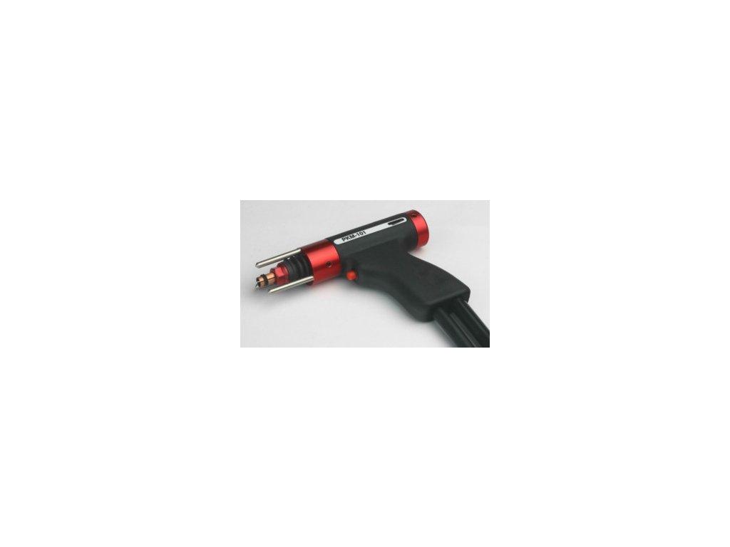 Zváracie pištole PKM-1B , PKM-101
