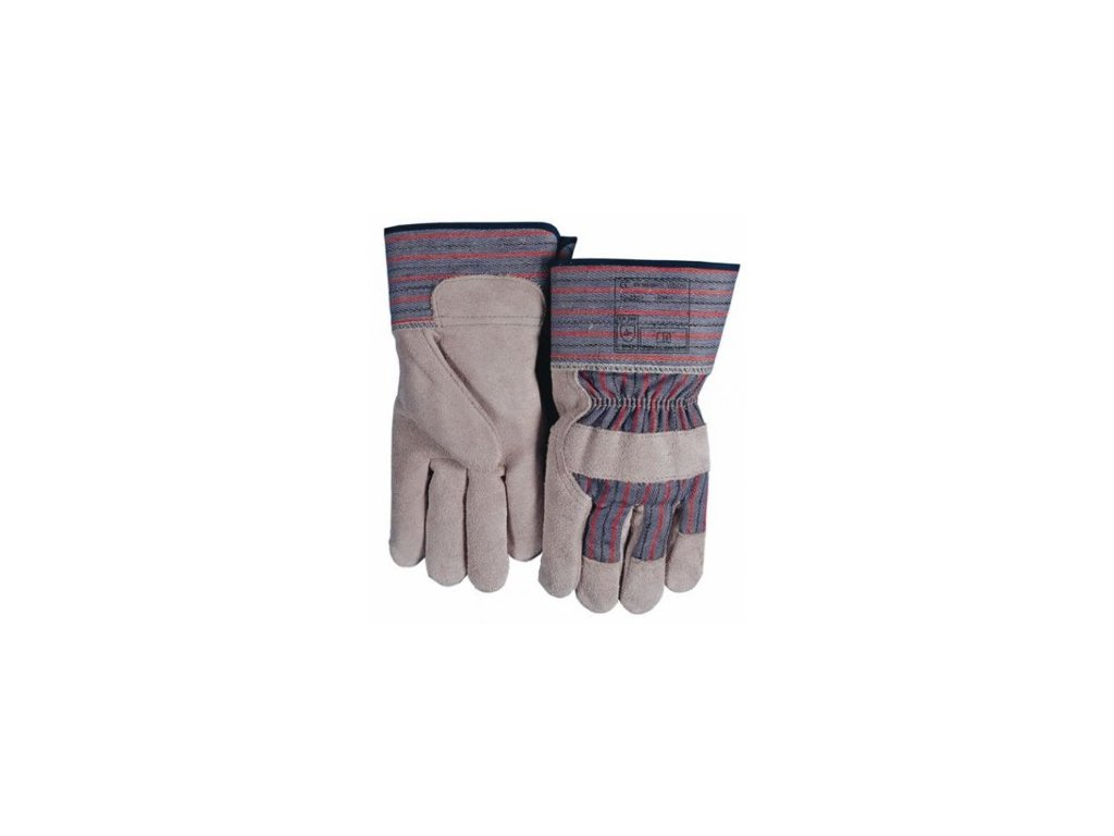 Pracovné rukavice XL