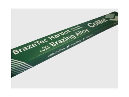 BrazeTec CoMet 2009 U