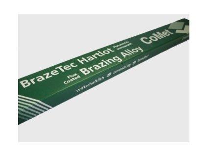 BrazeTec CoMet 3076 U