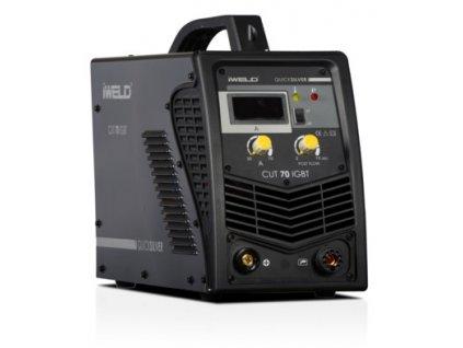 CUT 70 IGBT Inverter Plasma