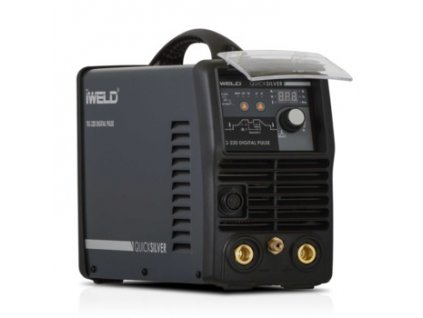 TIG 220 DIGITAL PULSE STANDARD