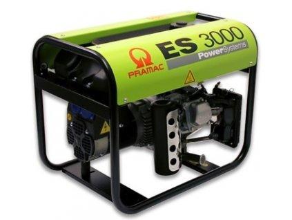 ES3000 AVR
