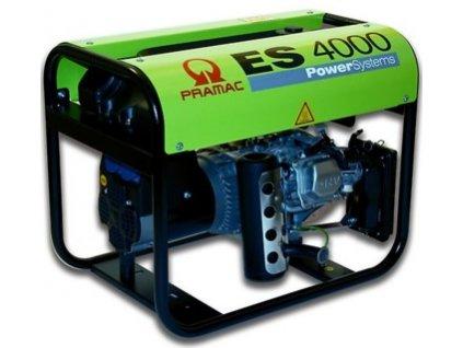 ES4000 AVR