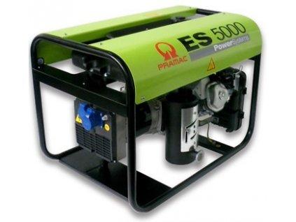 ES5000 AVR