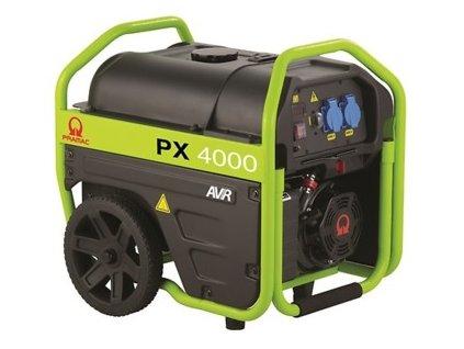 PX4000 AVR
