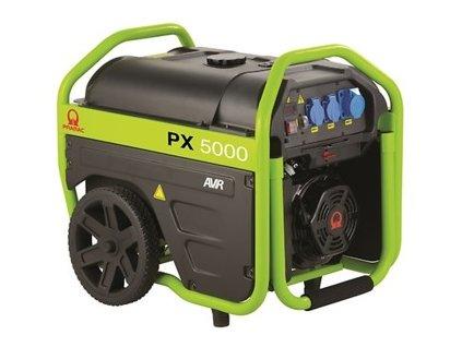 PX5000 AVR