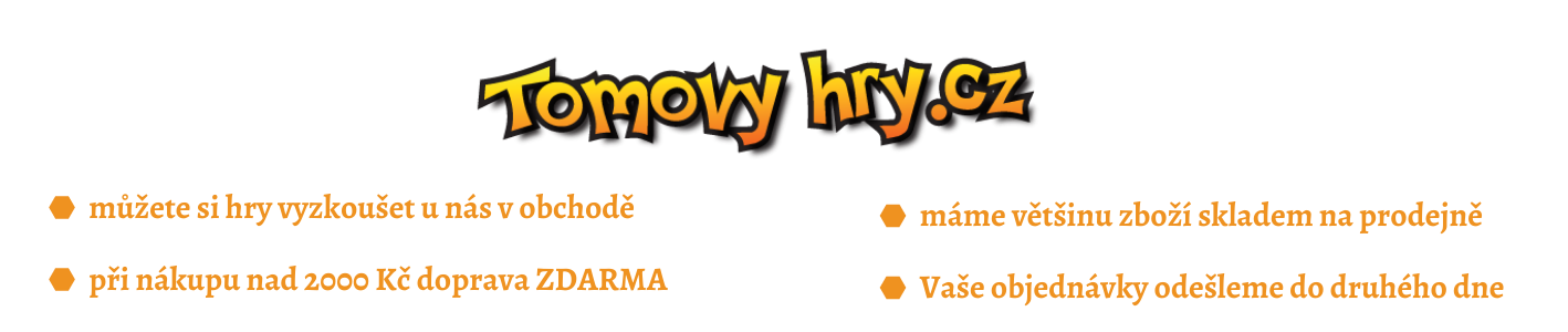 Tomovy Hry