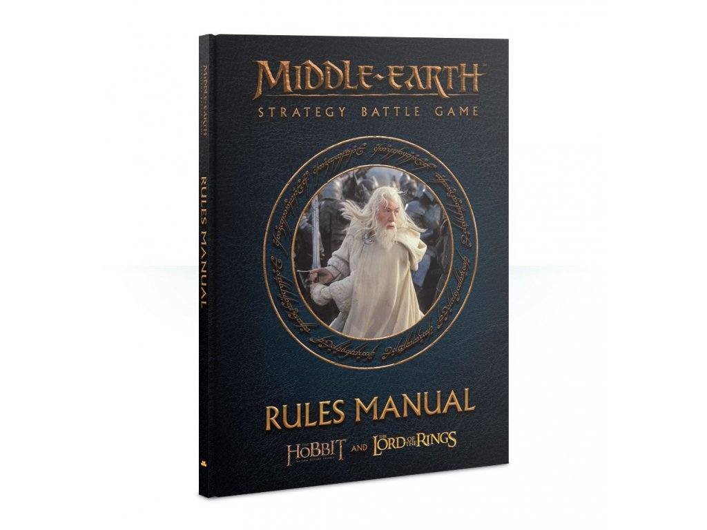 vyr 9184ME Rules Manual
