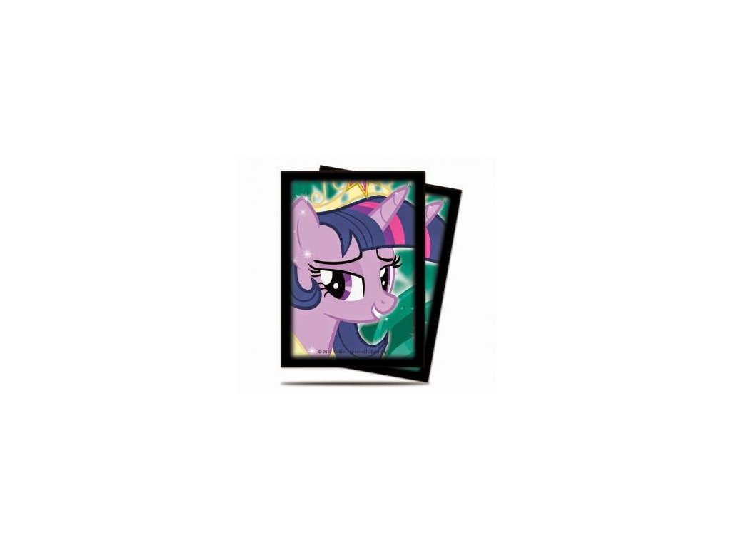 "Obaly My Little Pony ""Twilight Sparkle"""