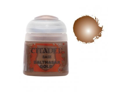 GW Citadel Base Balthasar Gold 12ml