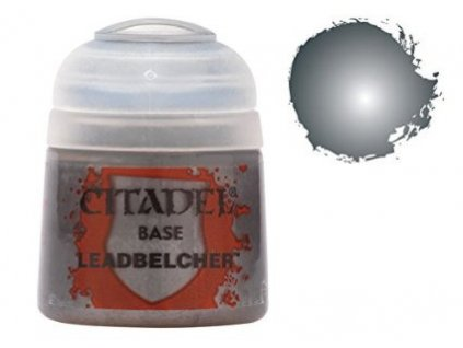 GW Citadel Base Leadbelcher 12ml