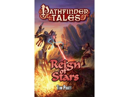 Pathfinder Reign of Stars