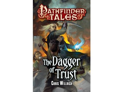 Pathfinder The Dagger of Trust