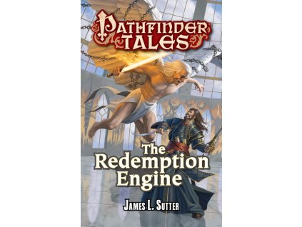 Pathfinder The Redemption Engine