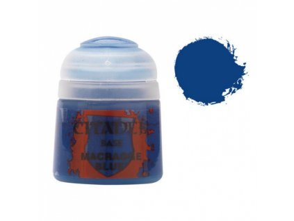 GW Citadel Base Macragge Blue 12ml