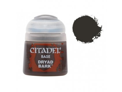 GW Citadel Base Dryad Bark 12ml