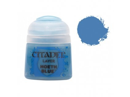 GW Citadel Layer Hoeth Blue 12ml